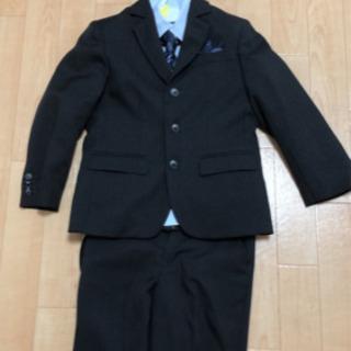 卒園式男子セレモニースーツ