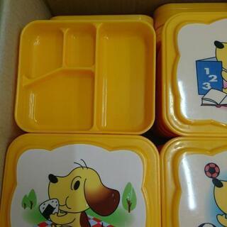 子ども用お弁当箱  70個
