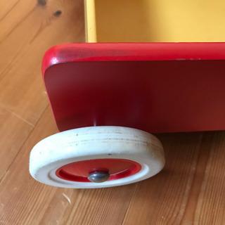 ブリオ 手押し車 BRIO − 東京都