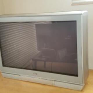 東芝ブラウン管テレビ36D4000