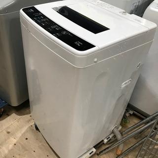 AQUA アクア 洗濯機 AQW- S50E2 2015年製 5Kg - 熊本市