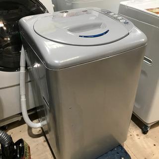 サンヨー SANYO it's 洗濯機 ASW-EG42B…