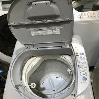 サンヨー SANYO it's 洗濯機 ASW-EG42B 2008年製 4.2Kg - 家電