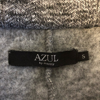 AZUL by moussy コート