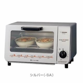【未使用 未開封】オーブントースター 象印 こんがり倶楽部