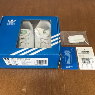 adidas 靴 11センチ