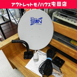 ジャンク サン電子 SUNCORP CBD-040ST[40型B...