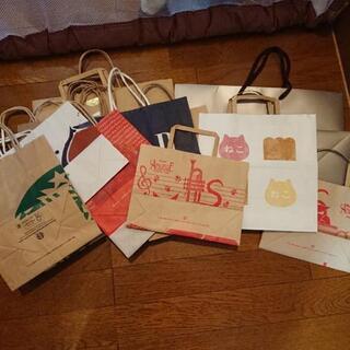 紙袋(取引中)