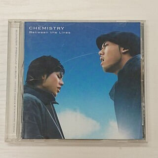 中古 CHEMISTRY Between the Lines