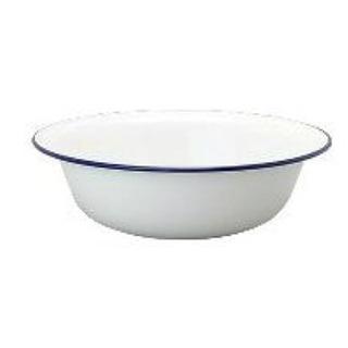 琺瑯の洗面器、タライ