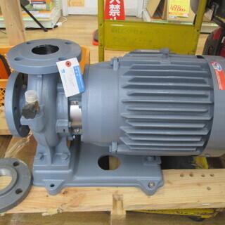 荏原 水中ポンプ FSD675E 未使用