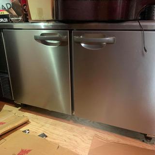 💯💯💢超美品  業務用冷蔵庫   値引き可能