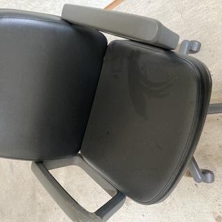 事務所用 チェア 椅子 回転 座面調整可能 パソコンチェア
