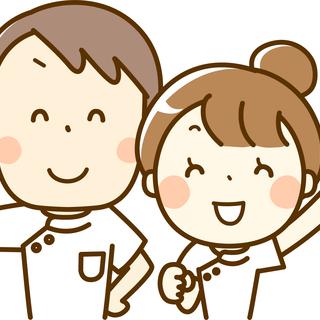 【看護師・常勤・休みが取りやすい】障がい者グループホームに特化し...
