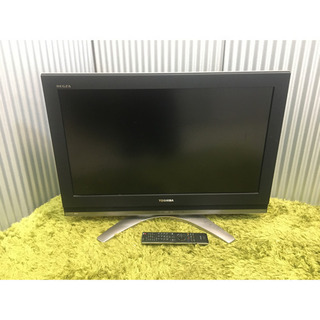 東芝 TOSHIBA レグザ 液晶テレビ 32型