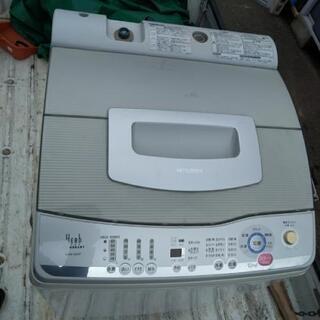 三菱 洗濯乾燥機 9キロ