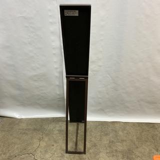 大特価! 木枠 姿見鏡 幅225×高さ1440×奥行50㎜ ミラー 全身鏡 スタンドミラー 中古 ① - 家具