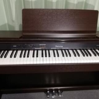 美品 CASIO 電子ピアノ PX-1500GP