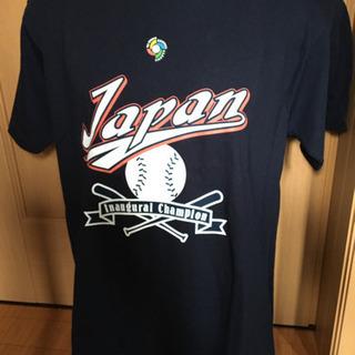 ベースボールjapanTシャツ新品