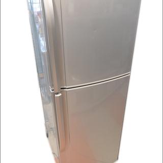 SHARP/シャープ◆SJ-23S/冷凍冷蔵庫◆228L/…