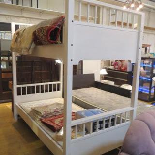 アクタス 二段ベッド「MERRY」の画像