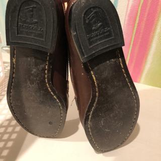 REGALの革靴 ブラウン 23cm − 愛知県