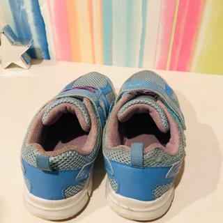 【受け渡し相談中】女の子の靴  20cm - 靴/バッグ