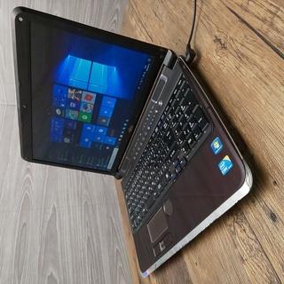 中古 ノートパソコン HDD750G メモリ4G corei5 ...