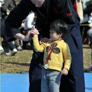 子供と大人の古武道教室~合気柔術&拳法(&希望者は武器術)~ - スポーツ