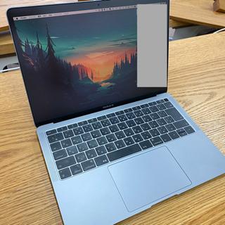 MacBook Air Retina 13inch 2018