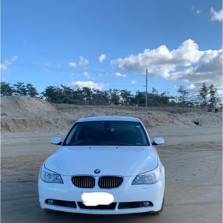 BMW 5シリーズ 525iハイラインパッケージ H18年式