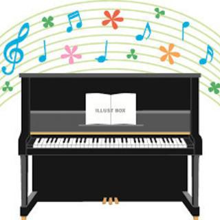 ②初心者のためのピアノレッスン!お子様にも、大人になってから始め...
