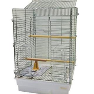 新品未使用 鳥かご