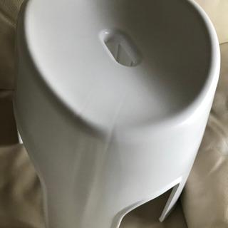 バスチェアー 風呂椅子 ニトリ 美品