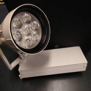 配線ダクトレール用 LED照明