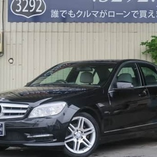 外国車その他 メルセデスベンツ Cクラス (セダン) C200 ...