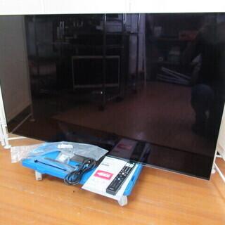 JAKN1366/液晶テレビ/55インチ/大型/有機EL/4K/...
