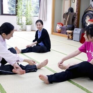 函館にて気功の大元と言われる気のトレーニングZoom教室開催