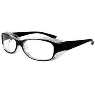 ✨新品未使用✨紫外線カットメガネ 花粉対策メガネ ②