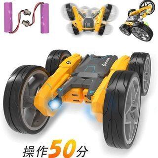 【新品・未使用】ラジコンカー