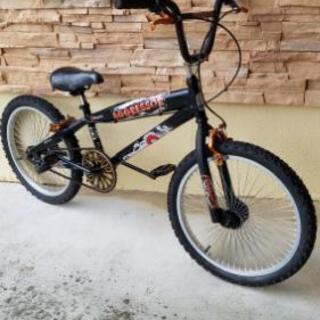 BMX 20インチタイヤ