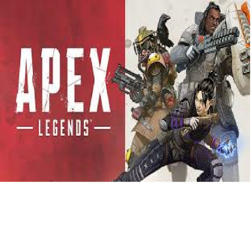 Legends 掲示板 Apex