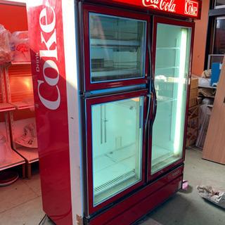 ビンテージ冷蔵庫