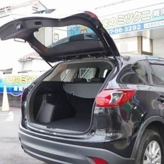 CX-5 XDターボ付き👍
