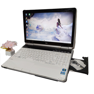 ノートPC譲ります。即使える/WEBカメラ/SSD/ヤマハ/Co...