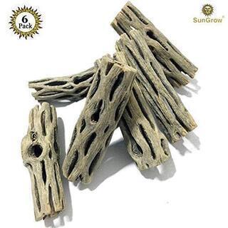 最高の流木 止まり木 アメリカ製②新品❗️ハムスター 【お値下げ❗️】