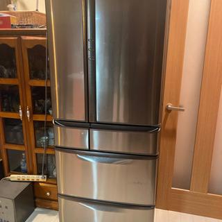 冷蔵庫ナショナル