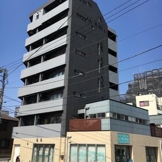 【OZIO常盤台603号室】契約金9万円でのご入居可能です。ペッ...