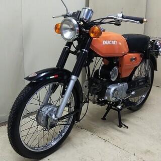 【値下げ】漢スズキの鉄バイク! SUZUKI K50コレダ!最終...