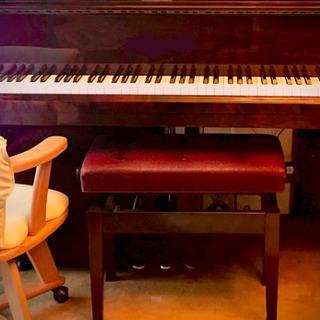 生徒さん募集♬ 初心者シニア様 専用 ピアノ教室♬ です☆